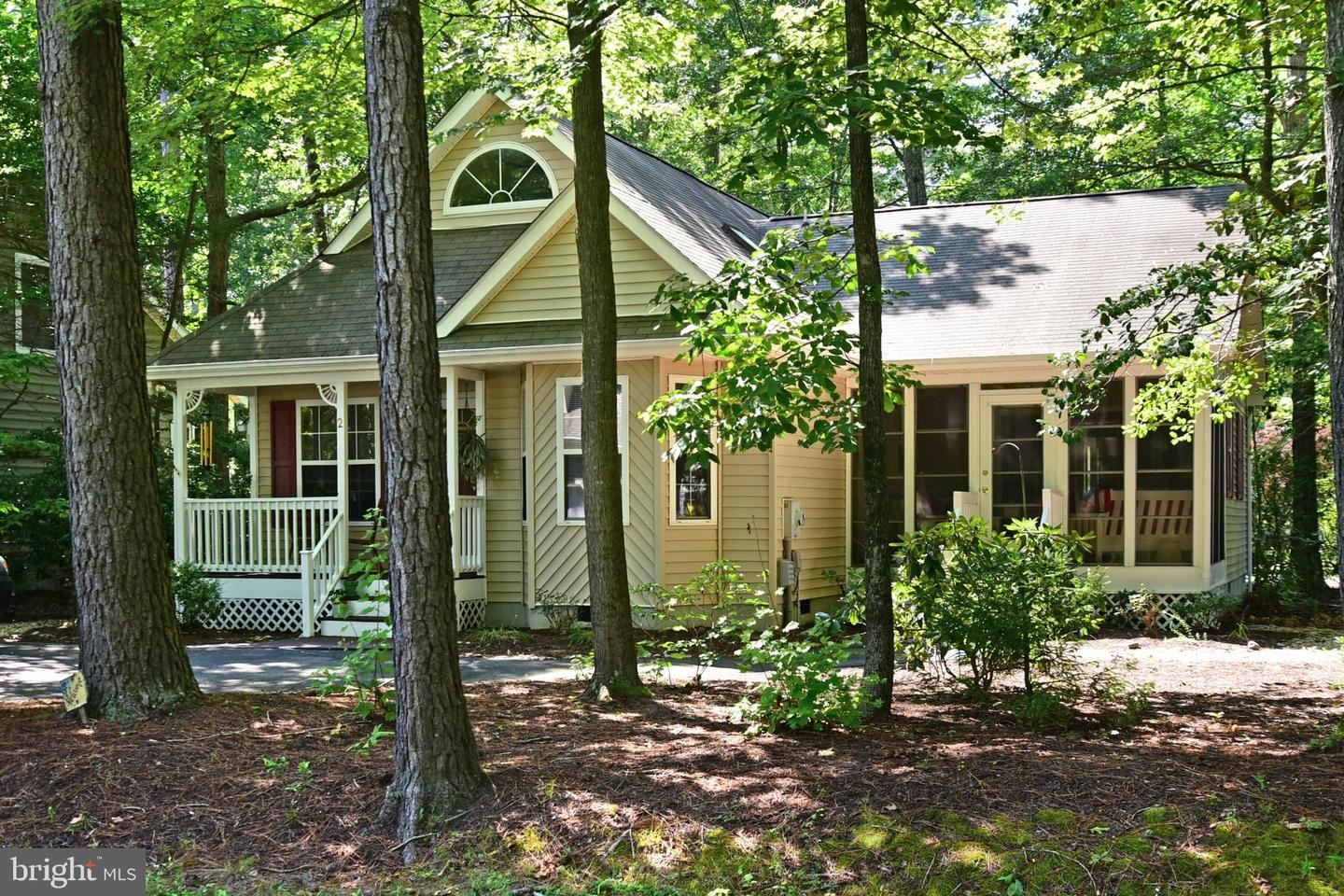 Photo of 2 COVENTRY CT, OCEAN PINES, MD 21811 (MLS # MDWO115346)