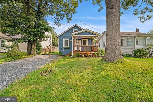 Photo of 1617 KNOXVILLE RD, EDGEWATER, MD 21037 (MLS # MDAA2010348)