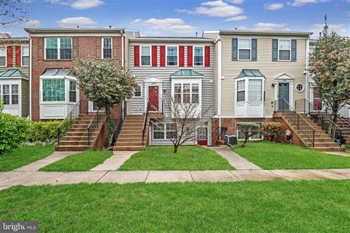Photo for 2459 WENTWORTH DR, CROFTON, MD 21114 (MLS # MDAA430348)