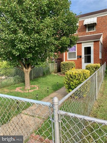 Photo of 1907 DINEEN DR, BALTIMORE, MD 21222 (MLS # MDBC2011348)
