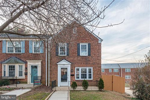 Photo of 111 REGESTER AVE, BALTIMORE, MD 21212 (MLS # MDBC517348)