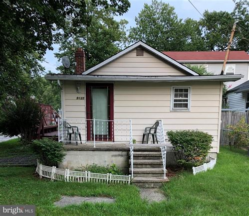 Photo of 9135 FREDERICK AVE, NORTH BEACH, MD 20714 (MLS # MDCA178348)