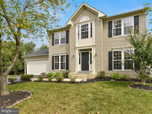 Photo of 5089 REIGATE CT, FREDERICK, MD 21703 (MLS # MDFR268348)