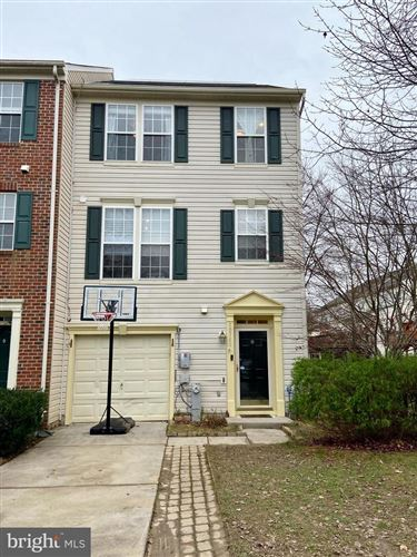Photo of 10711 ENFIELD DR, WOODSTOCK, MD 21163 (MLS # MDHW288348)
