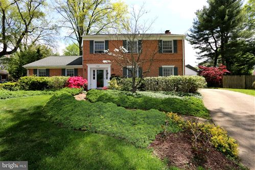 Photo of 11705 BUNNELL CT N, POTOMAC, MD 20854 (MLS # MDMC706348)