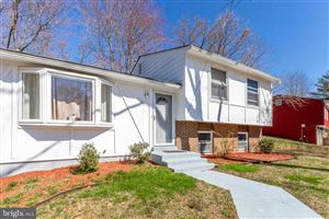 Photo for 3700 KIDDER RD, CLINTON, MD 20735 (MLS # MDPG512348)