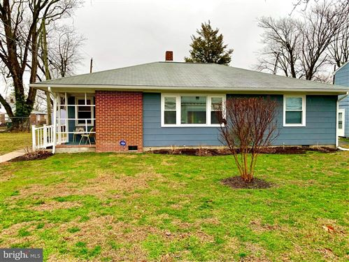 Photo of 20 JOWITE ST, EASTON, MD 21601 (MLS # MDTA137348)