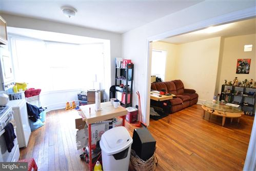 Photo of 521 W HANSBERRY ST #2, PHILADELPHIA, PA 19144 (MLS # PAPH924348)