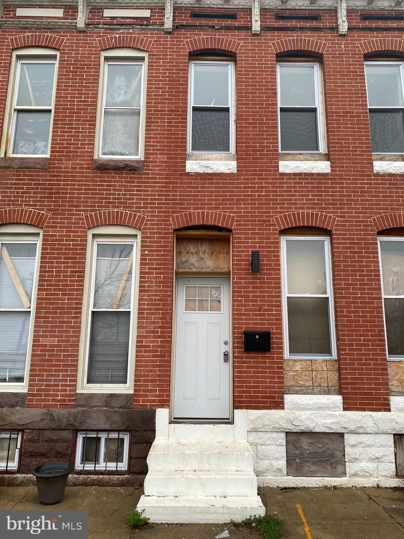 1831 AISQUITH ST, Baltimore, MD 21202 - MLS#: MDBA545348