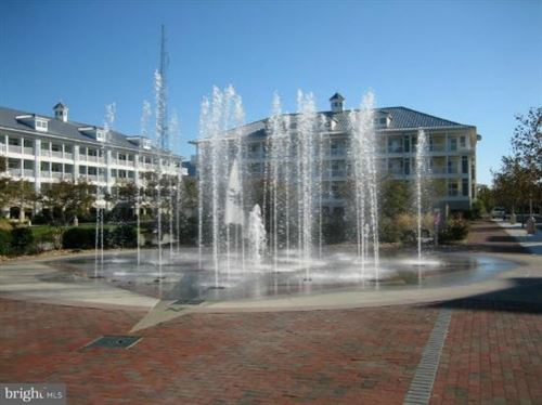 Tiny photo for 35 FOUNTAIN DR W #4D, OCEAN CITY, MD 21842 (MLS # 1009958350)