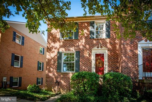 Photo of 217 GEORGETOWN RD, ANNAPOLIS, MD 21403 (MLS # MDAA414350)