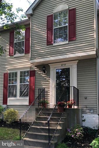 Photo of 8718 CHESAPEAKE LIGHTHOUSE DR, NORTH BEACH, MD 20714 (MLS # MDCA176350)