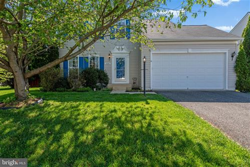 Photo of 8299 GREENSPRING DR, CHESAPEAKE BEACH, MD 20732 (MLS # MDCA182350)