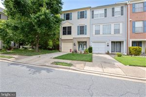 Photo of 109 ROCK CREEK CT, FREDERICK, MD 21702 (MLS # MDFR253350)