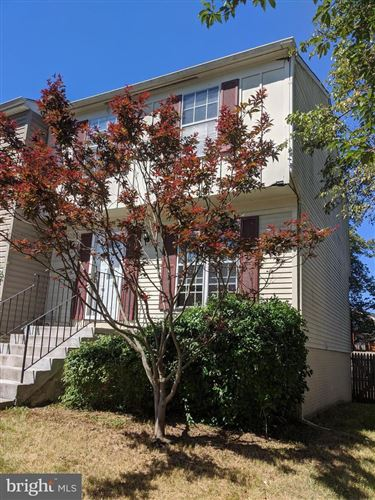 Photo of 1656 COLONIAL WAY, FREDERICK, MD 21702 (MLS # MDFR268350)