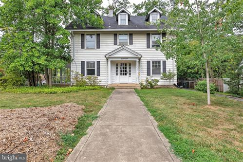 Photo of 6818 CONNECTICUT AVE, CHEVY CHASE, MD 20815 (MLS # MDMC2007350)