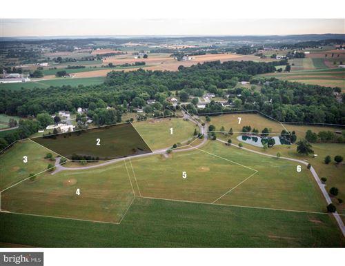 Photo of 101 JAMESFIELD PLACE (HOMESITE NO 2), MANHEIM, PA 17545 (MLS # PALA2003350)