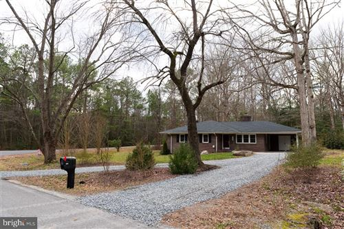Photo of 130 AMERICAN DR, RUTHER GLEN, VA 22546 (MLS # VACV121350)