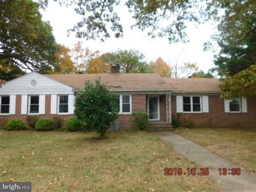 Photo of 101 BACK LANDING RD, PRESTON, MD 21655 (MLS # MDCM123352)