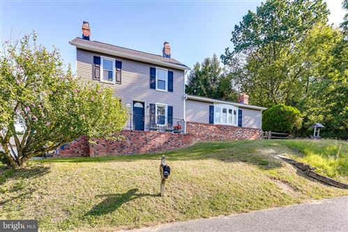 Photo of 5431 HINES RD, FREDERICK, MD 21704 (MLS # MDFR271352)
