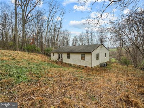 Photo of 4239 FISHERS HOLLOW RD, MYERSVILLE, MD 21773 (MLS # MDFR274352)