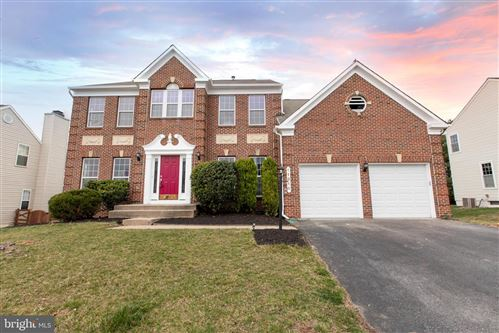 Photo of 11614 SETTLERS CIR, GERMANTOWN, MD 20876 (MLS # MDMC700352)