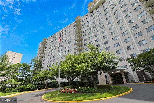 Photo of 1111 W UNIVERSITY BLVD #1007A, SILVER SPRING, MD 20902 (MLS # MDMC712352)