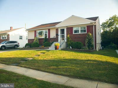 Photo of 1004 TURNEY AVE, LAUREL, MD 20707 (MLS # MDPG582352)