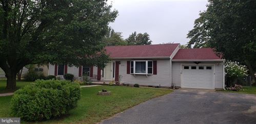 Photo of 3734 SEYMOUR DR, TRAPPE, MD 21673 (MLS # MDTA139352)