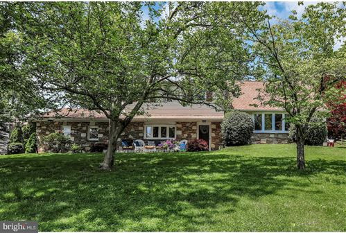 Photo of 44 ROLLING HILLS DR, HOLLAND, PA 18966 (MLS # PABU497352)