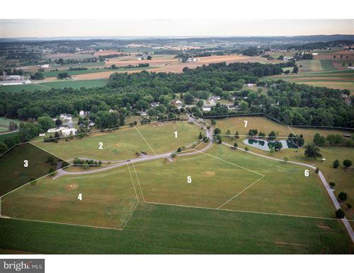 Photo of 119 JAMESFIELD PLACE (HOMESITE NO 3), MANHEIM, PA 17545 (MLS # PALA2003352)