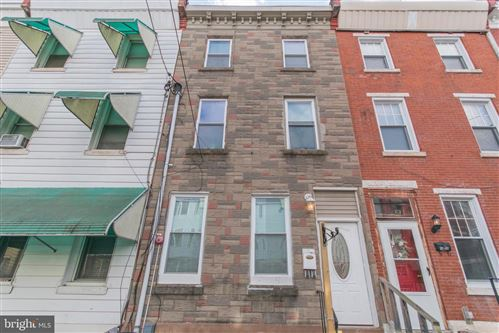 Photo of 1818 W MASTER ST, PHILADELPHIA, PA 19121 (MLS # PAPH864352)
