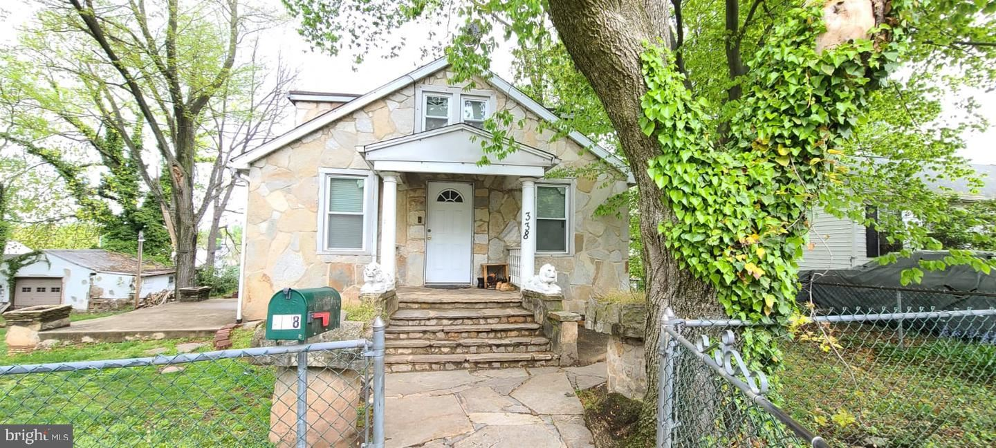 338 5TH AVE, Baltimore, MD 21227 - MLS#: MDBC527352