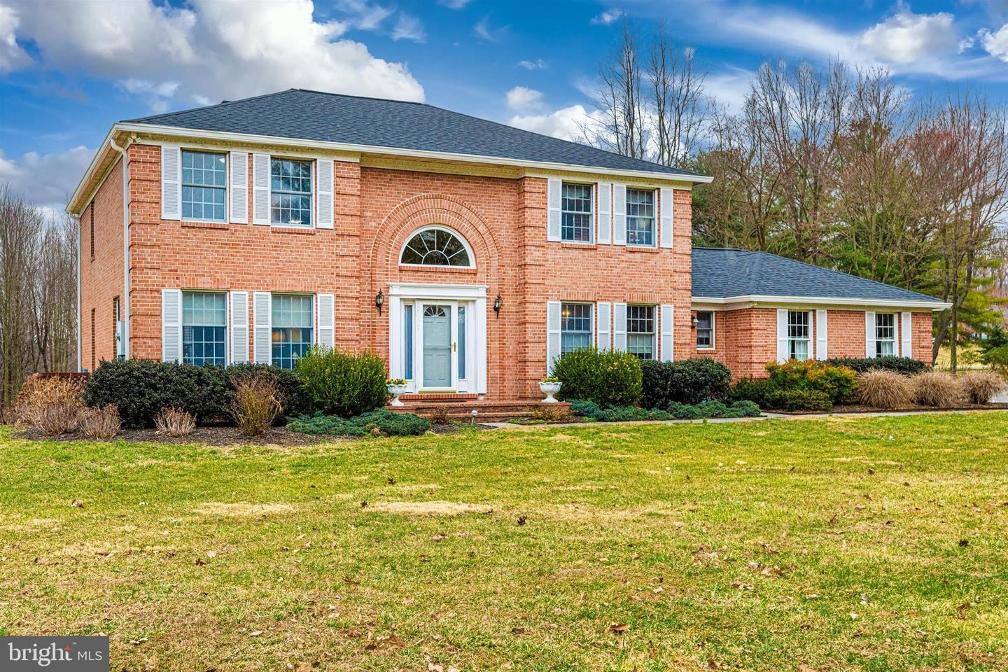 Photo of 5439 MUSSETTER RD, IJAMSVILLE, MD 21754 (MLS # MDFR279352)
