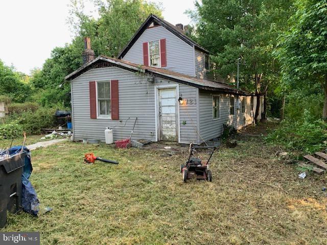 Photo of 9721 RED HILL RD, SPOTSYLVANIA, VA 22553 (MLS # VASP2001352)