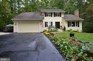 Photo of 3332 STRAWBERRY RUN, DAVIDSONVILLE, MD 21035 (MLS # MDAA101354)