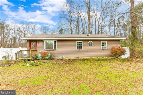 Photo of 575 WALLACE DR, PORT REPUBLIC, MD 20676 (MLS # MDCA180354)