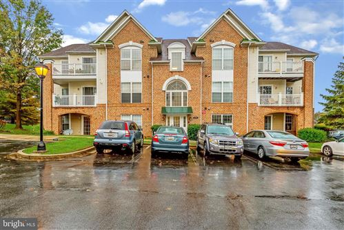 Photo of 2103 WAYSIDE DR #3A, FREDERICK, MD 21702 (MLS # MDFR272354)
