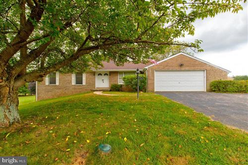Photo of 5341 BROADWATER LN, CLARKSVILLE, MD 21029 (MLS # MDHW2006354)