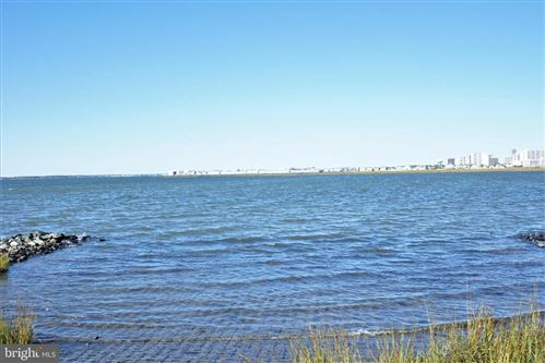Tiny photo for 39 CANAL SIDE MEWS E #BP39, OCEAN CITY, MD 21842 (MLS # MDWO117354)
