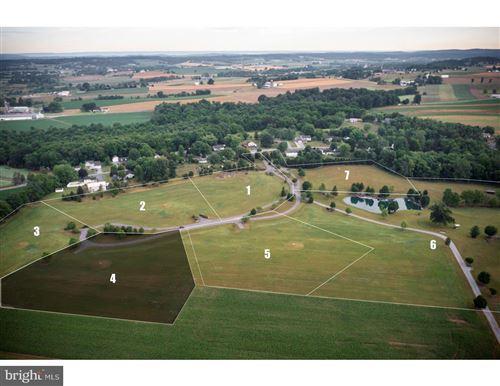 Photo of 102 JAMESFIELD PLACE (HOMESITE NO 4), MANHEIM, PA 17545 (MLS # PALA2003354)