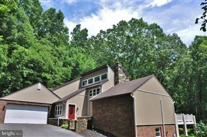 Photo of 2441 SWAMP RD, DALLASTOWN, PA 17313 (MLS # PAYK121354)