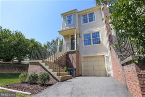 Photo of 14712 BONNET TER, CENTREVILLE, VA 20121 (MLS # VAFX1067354)