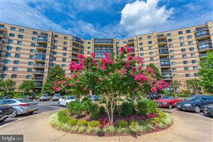 Photo of 8370 GREENSBORO DR #221, MCLEAN, VA 22102 (MLS # VAFX1082354)