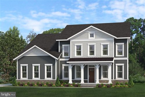 Photo of PHASE 1 LOT 1 TOUCHSTONE FARM LN, PURCELLVILLE, VA 20132 (MLS # VALO402354)