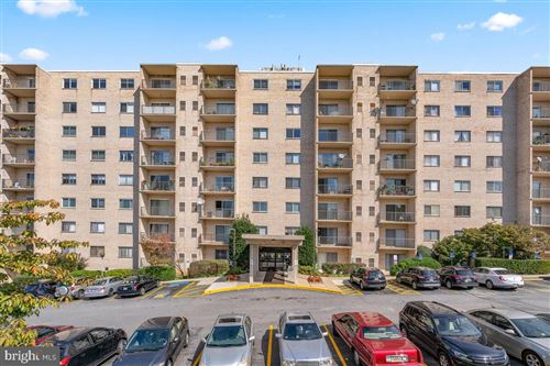 Photo of 12001 OLD COLUMBIA PIKE #203, SILVER SPRING, MD 20904 (MLS # MDMC2000355)