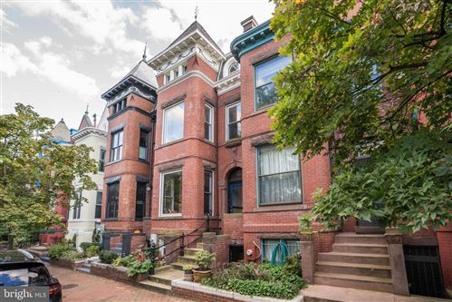 Photo of 920 WESTMINSTER ST NW, WASHINGTON, DC 20001 (MLS # DCDC2000356)