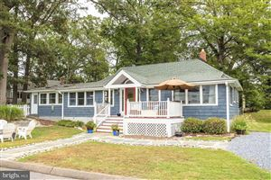 Photo of 316 CADLE AVE, EDGEWATER, MD 21037 (MLS # MDAA412356)