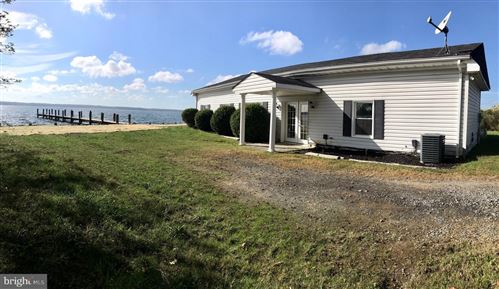 Photo of 8640 PATUXENT AVE, BROOMES ISLAND, MD 20615 (MLS # MDCA179356)