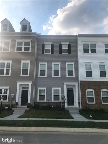 Photo of 8511 HEDWIG LN, FREDERICK, MD 21704 (MLS # MDFR268356)